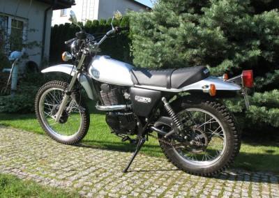 Suzuki SP 370 IMG_7189
