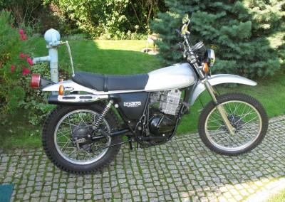 Suzuki SP 370 IMG_7197