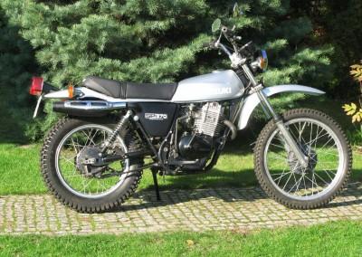 Suzuki SP 370IMG_7194