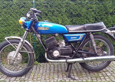 Yamaha-ds7